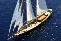 sailing-yacht-regina-aerial-view