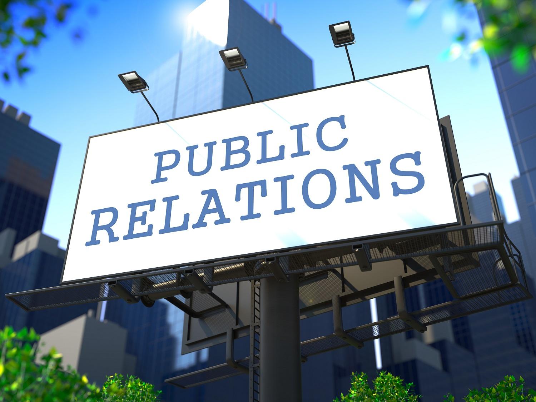 public relations roll essay