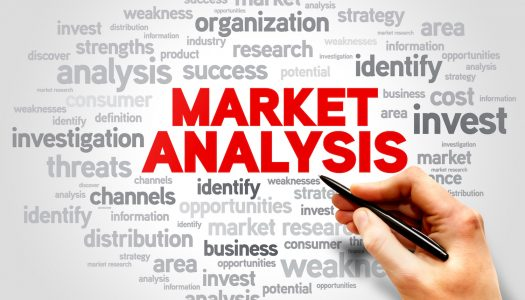 A Business Playbook: Market Analysis