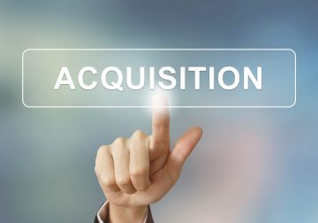 Acquiring Your First Company