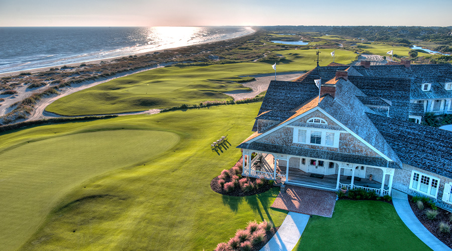 © Kiawah Island Golf Resorts.