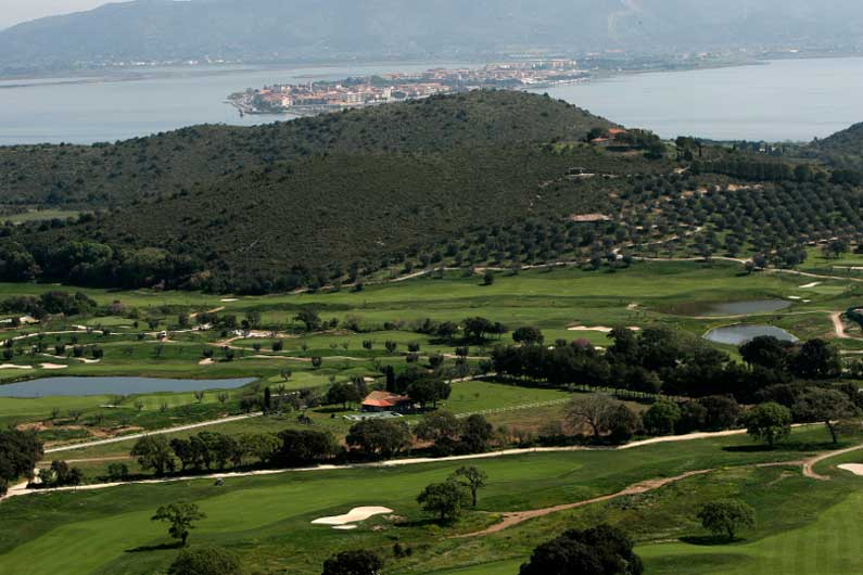 © Argentario Golf & Spa Resort