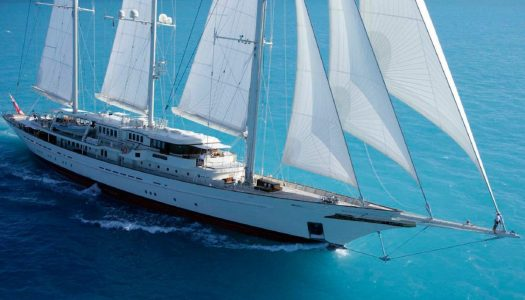 Finest Yachting Destinations in the World
