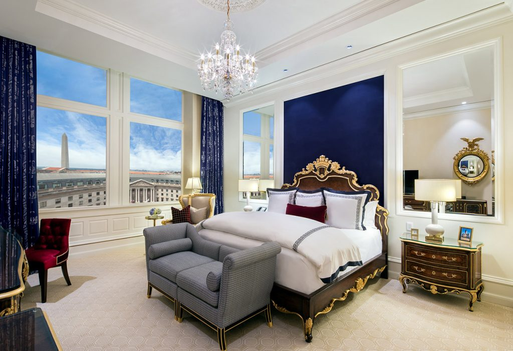 DC-bedroom