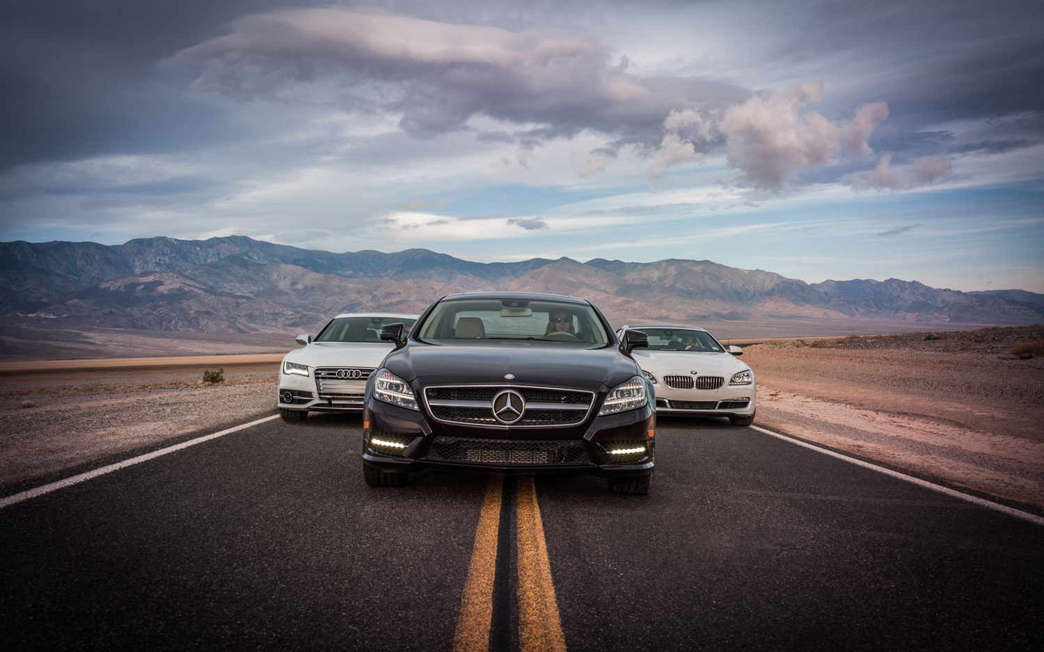 Mercedes Takes Crown As World S Top Luxury Car Brand Of