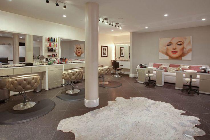 The Manor Hair Salon