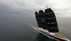 Video: Black Pearl Project Team Reveals New Yacht Details