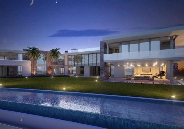 $500 Million Giga-Mansion: Inside The Most Expensive Home In America