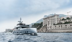 Dynamiq GTT 115 Hybrid Takes The Yachting Industry By Storm
