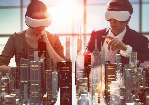 Business Technology Trends to Watch Out for in 2018