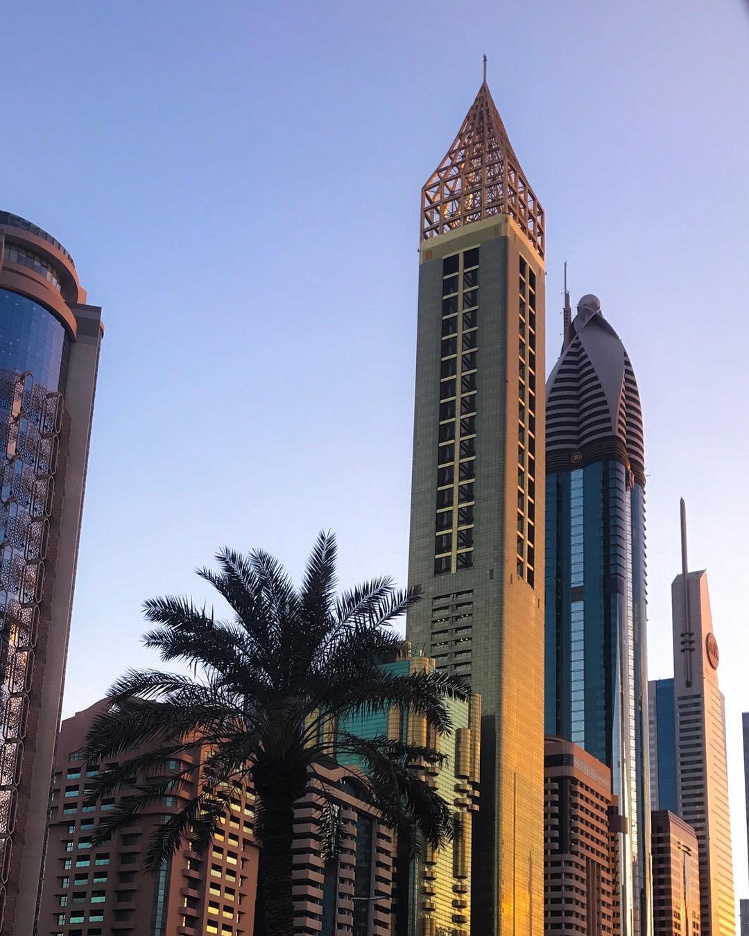 World's Tallest Hotel To Open In Dubai In 2018