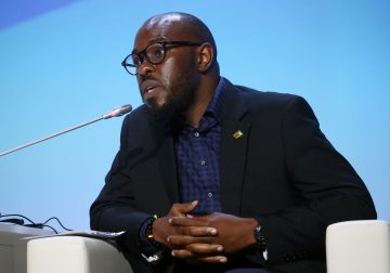 The 32-Year Old Behind the Largest Solar Firm in Zimbabwe