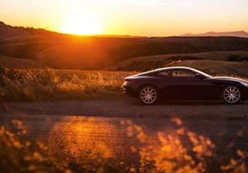 Aston Martin Reveals New Art of Living Experiences