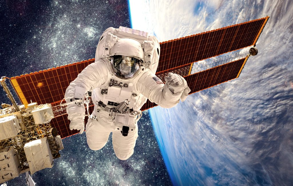 Tourists Spacewalks on the International Space Station