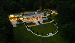 Live Like A U.S Ambassador In This English Country Estate – Cherry Hill