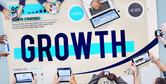 How Start-Ups Achieve High Growth Rates And Revenue